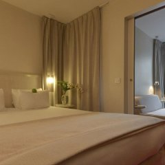 Отель Le Quartier Bercy Square Париж комната для гостей фото 3