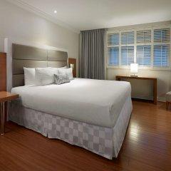 Отель The Strathcona Hotel Канада, Торонто - отзывы, цены и фото номеров - забронировать отель The Strathcona Hotel онлайн комната для гостей фото 2