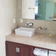 Отель Departamento Marazul Мексика, Кабо-Сан-Лукас - отзывы, цены и фото номеров - забронировать отель Departamento Marazul онлайн ванная фото 2