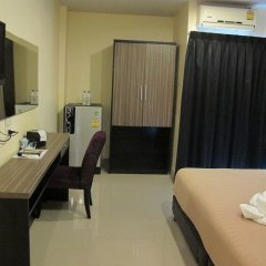 Airy Suvarnabhumi Hotel Бангкок фото 6