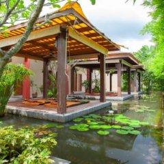 Отель The Residence Resort & Spa Retreat фото 10
