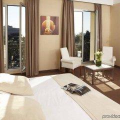 Отель Plaza Nice Франция, Ницца - 6 отзывов об отеле, цены и фото номеров - забронировать отель Plaza Nice онлайн комната для гостей фото 5