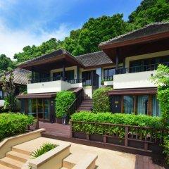 Отель Andaman White Beach Resort фото 7