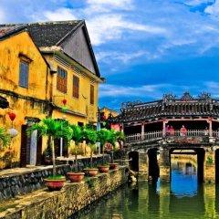 Hoa My II Hotel фото 2