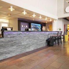 Отель Scandic Ålesund Норвегия, Олесунн - 1 отзыв об отеле, цены и фото номеров - забронировать отель Scandic Ålesund онлайн гостиничный бар