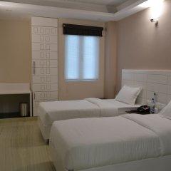 Hotel Tara Palace Daryaganj комната для гостей фото 3