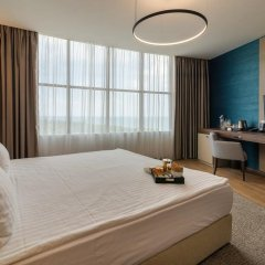 Rosslyn Dimyat Hotel Varna комната для гостей фото 3