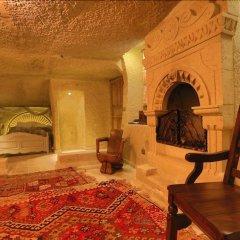 Отель Iris Cave Cappadocia развлечения