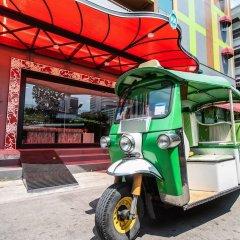 Отель Roseate Ratchada Таиланд, Бангкок - отзывы, цены и фото номеров - забронировать отель Roseate Ratchada онлайн фото 6