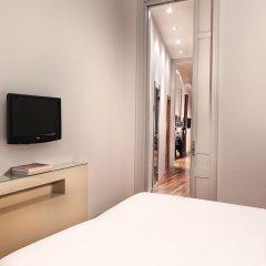 Отель Balmes Испания, Барселона - 10 отзывов об отеле, цены и фото номеров - забронировать отель Balmes онлайн удобства в номере фото 2