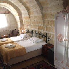 Helios Cave Hotel Ургуп комната для гостей фото 3