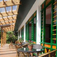 Отель Whala! boca chica Доминикана, Бока Чика - 1 отзыв об отеле, цены и фото номеров - забронировать отель Whala! boca chica онлайн балкон