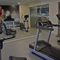 Отель Tivoli Oriente фитнесс-зал фото 3