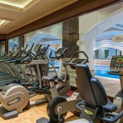 Elite World Van Hotel Турция, Ван - отзывы, цены и фото номеров - забронировать отель Elite World Van Hotel онлайн фитнесс-зал фото 3