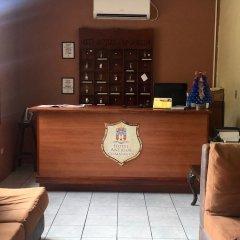 Hotel Antigua Comayagua спа фото 2