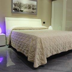 Отель Ibis Styles Palermo Cristal Палермо комната для гостей фото 2