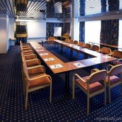 Отель Scandic City Фредрикстад помещение для мероприятий