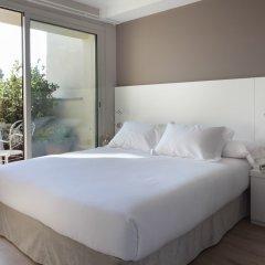 Отель Rambla 102 Испания, Барселона - отзывы, цены и фото номеров - забронировать отель Rambla 102 онлайн комната для гостей фото 2