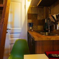 Апартаменты Apartment Antre on Liteiniy в номере