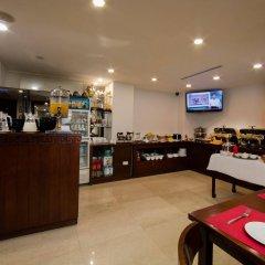Отель Au Coeur dHanoi Boutique Hotel Вьетнам, Ханой - отзывы, цены и фото номеров - забронировать отель Au Coeur dHanoi Boutique Hotel онлайн питание фото 2