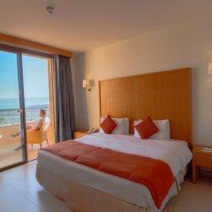 Отель Ramada Resort by Wyndham Dead Sea Иордания, Ма-Ин - 1 отзыв об отеле, цены и фото номеров - забронировать отель Ramada Resort by Wyndham Dead Sea онлайн комната для гостей фото 5