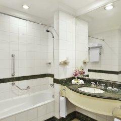 Отель InterContinental AMMAN JORDAN Иордания, Амман - отзывы, цены и фото номеров - забронировать отель InterContinental AMMAN JORDAN онлайн ванная фото 2