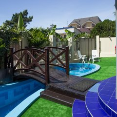 Гостиница Мармарис бассейн фото 2