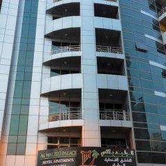 Al Waleed Palace Hotel Apartments-Al Barsha фото 2