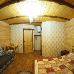 Гостевой Дом Жар-Птица Белокуриха комната для гостей фото 5