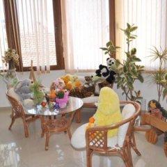 Отель St. Nikola Болгария, Поморие - отзывы, цены и фото номеров - забронировать отель St. Nikola онлайн интерьер отеля фото 2