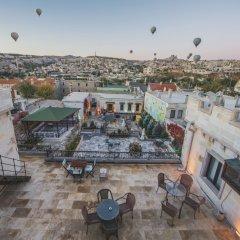 Ottoman Cave Suites Турция, Гёреме - отзывы, цены и фото номеров - забронировать отель Ottoman Cave Suites онлайн фото 7