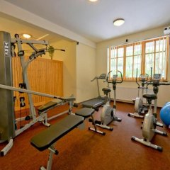 Отель Bellamonte Aparthotel фитнесс-зал фото 4