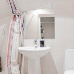 Гостиница «Лайт» на Бебеля в Екатеринбурге 2 отзыва об отеле, цены и фото номеров - забронировать гостиницу «Лайт» на Бебеля онлайн Екатеринбург ванная фото 2