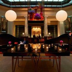 Отель de Rome - Rocco Forte Германия, Берлин - 1 отзыв об отеле, цены и фото номеров - забронировать отель de Rome - Rocco Forte онлайн гостиничный бар