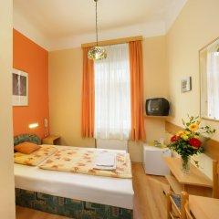 Отель Golden City комната для гостей фото 2