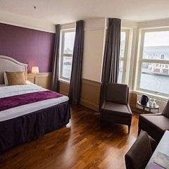 Отель Clarion Collection Hotel Amanda Норвегия, Гаугесунн - отзывы, цены и фото номеров - забронировать отель Clarion Collection Hotel Amanda онлайн комната для гостей