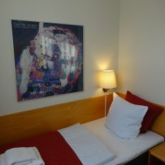 Отель City Hotel Nebo Дания, Копенгаген - - забронировать отель City Hotel Nebo, цены и фото номеров комната для гостей фото 4