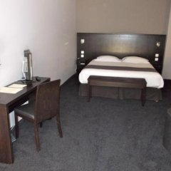 Hotel Molière фото 15
