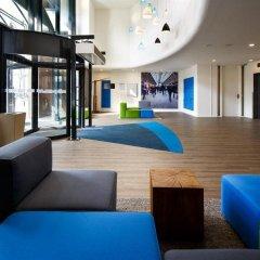 Отель Holiday Inn Express Amsterdam - Sloterdijk Station детские мероприятия