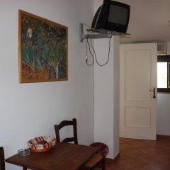Отель Azienda Agrituristica Le Puzelle Санта Северина удобства в номере