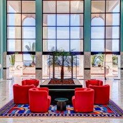 Отель Salini Resort Нашшар интерьер отеля фото 3