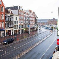 Отель Jimmy Нидерланды, Амстердам - отзывы, цены и фото номеров - забронировать отель Jimmy онлайн