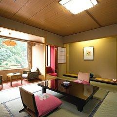 Отель Tsuetate Keiryu no Yado Daishizen Япония, Минамиогуни - отзывы, цены и фото номеров - забронировать отель Tsuetate Keiryu no Yado Daishizen онлайн фитнесс-зал