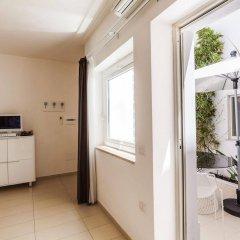 Отель Abitare in Vacanza Синискола комната для гостей фото 4
