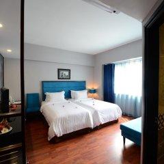 Отель Gia Bao Grand Hotel Вьетнам, Ханой - отзывы, цены и фото номеров - забронировать отель Gia Bao Grand Hotel онлайн фото 7