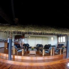Отель Volivoli Beach Resort Фиджи, Вити-Леву - отзывы, цены и фото номеров - забронировать отель Volivoli Beach Resort онлайн помещение для мероприятий фото 2
