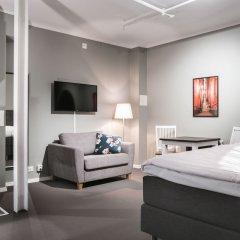 Niro Hotel Apartments комната для гостей фото 4