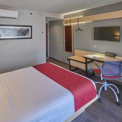 Отель City Express Mérida удобства в номере фото 2