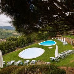 Douro Palace Hotel Resort and Spa бассейн фото 3