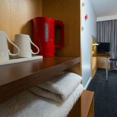 Отель Holiday Inn Express Exeter M5, Jct 29 удобства в номере фото 2